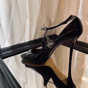Guess Strappy Sexy High Heel Sandals